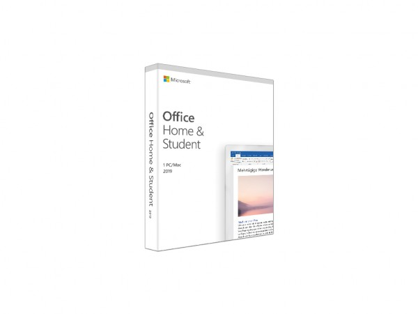 MS Office 2019 Home & Students