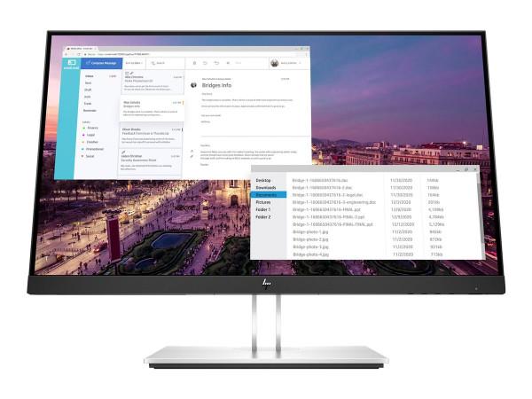 HP E-Display E23 G4