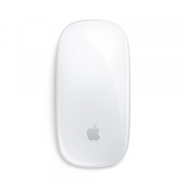 Apple Magic Mouse 2 - sølv / spacegrey
