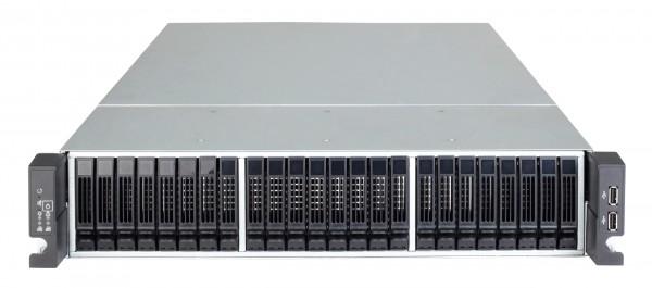 TERRA NAS 4220 G3 iSCSI/SAS/SSD (BTO)