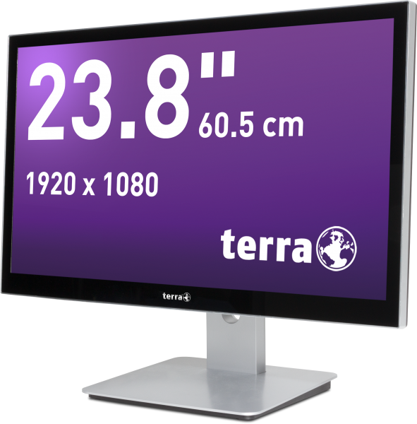 TERRA ALL-IN-ONE-PC 2415HA GREENLINE