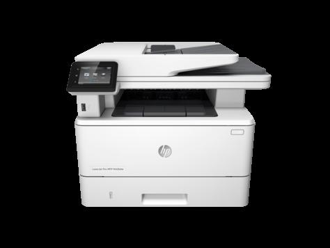 HP LaserJet Pro M426dw MFP (3in1)