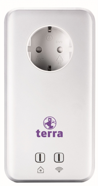 TERRA Powerline 1200 WLAN Pro