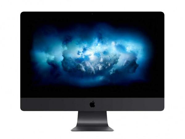 """Apple iMac Pro 5K 68,6cm(27"""") 3,2GHz 8-Core"""