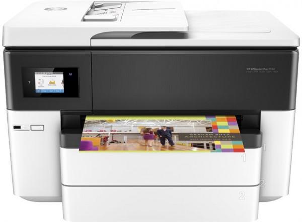 HP Officejet Pro 7740 eAiO A3 (4in1)