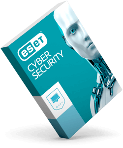 ESET Cyber Security Mac ESD