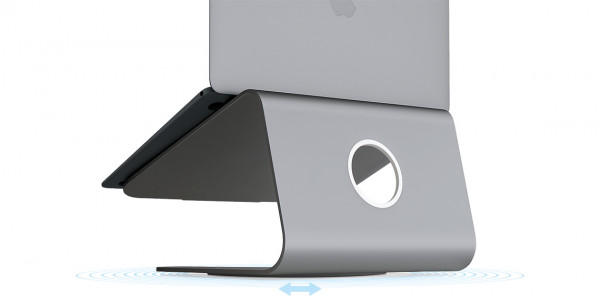 Rain Design mStand 360 til MacBook/MacBook Pro