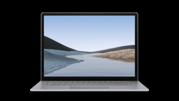 Surface Laptop 3 til virksomheder
