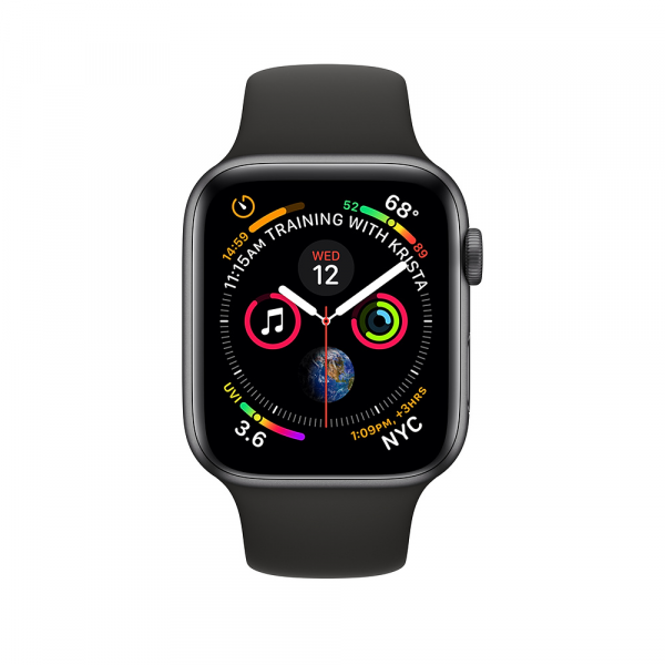 Apple Watch Series 4 - Aluminium