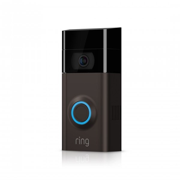 Ring 2 + Chime