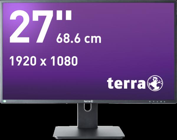 TERRA LED 2756W PV V2