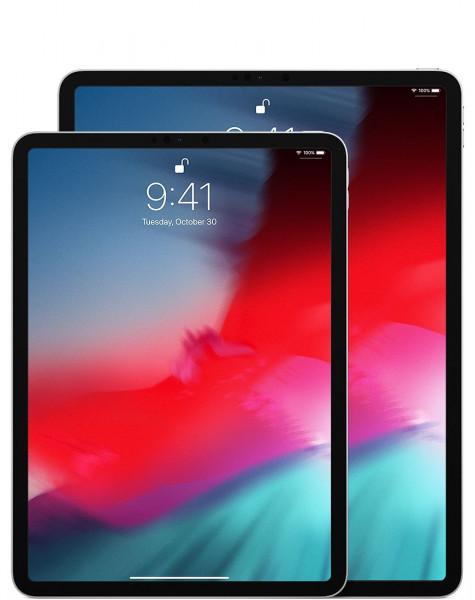 Ny iPad Pro 3. Gen