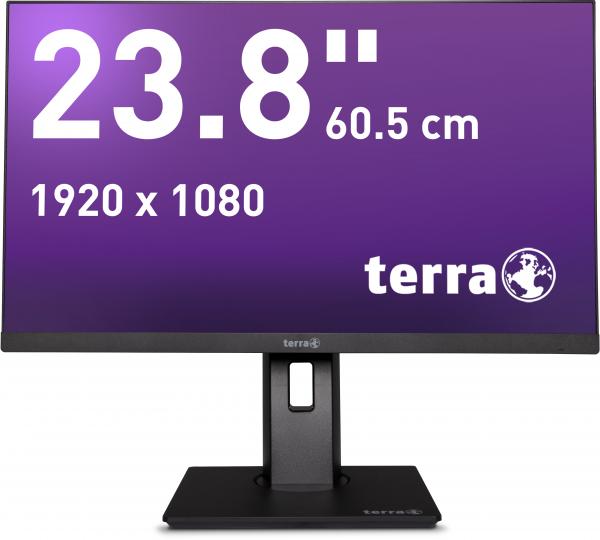 TERRA LED 2463W PV