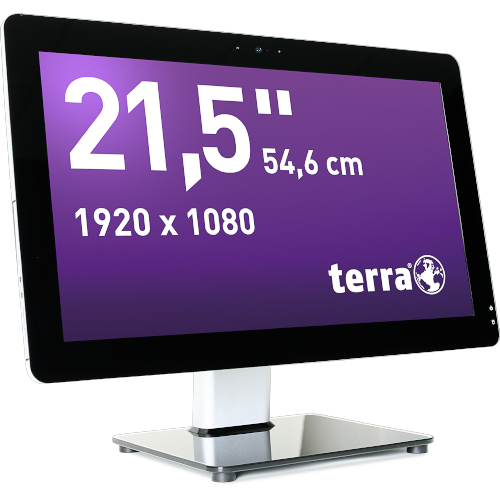 TERRA All-In-One-PC 2211 GREENLINE