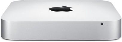 Apple Mac mini 2,8 GHz Intel Core i5 8 GB 1 TB FD (MGEQ2D/A)