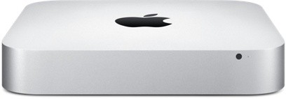 Apple Mac mini 1,4 GHz Intel Core i5 (MGEM2D/A)