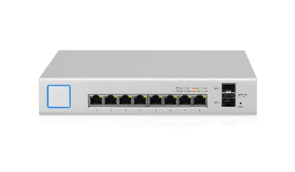 UniFi Switch 8 (150W)
