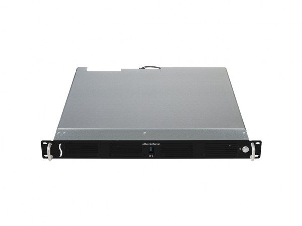 xMAC mini Server Thunderbolt 3