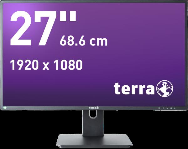 TERRA LED 2756W