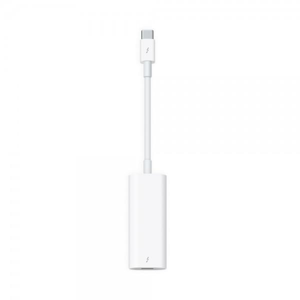 Thunderbolt 3 (USB-C) til Thunderbolt 2-mellemstik