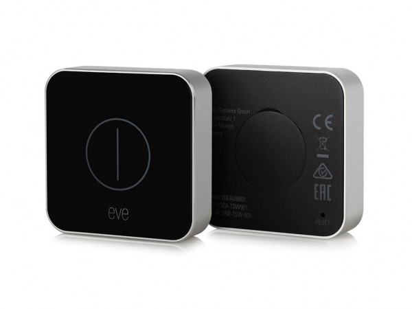 Elgato Eve Button (HomeKit)