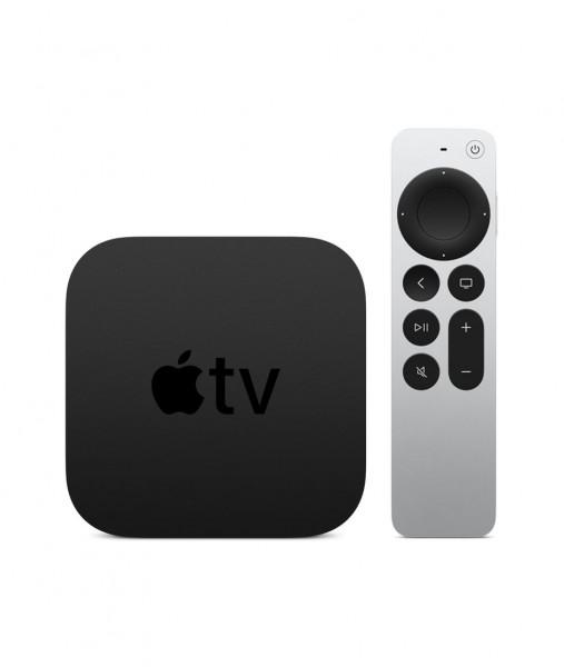 Ny Apple TV 4K