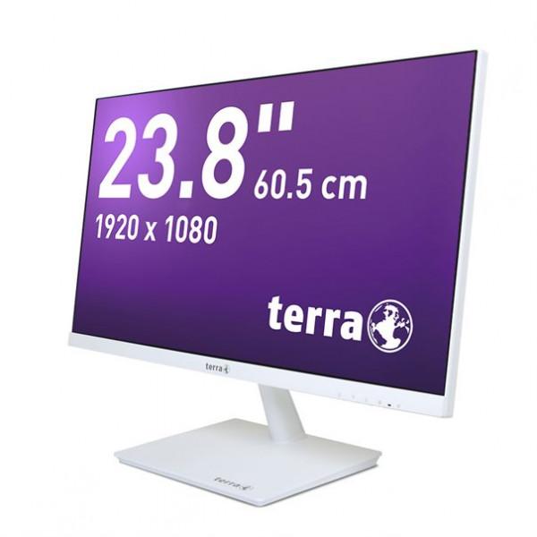 TERRA LED 2464W hvid