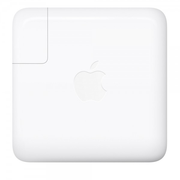 Apple USB-C-strømforsyning på 87 W