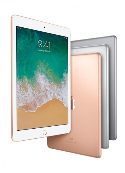 """Den nye 9,7"""" iPad"""