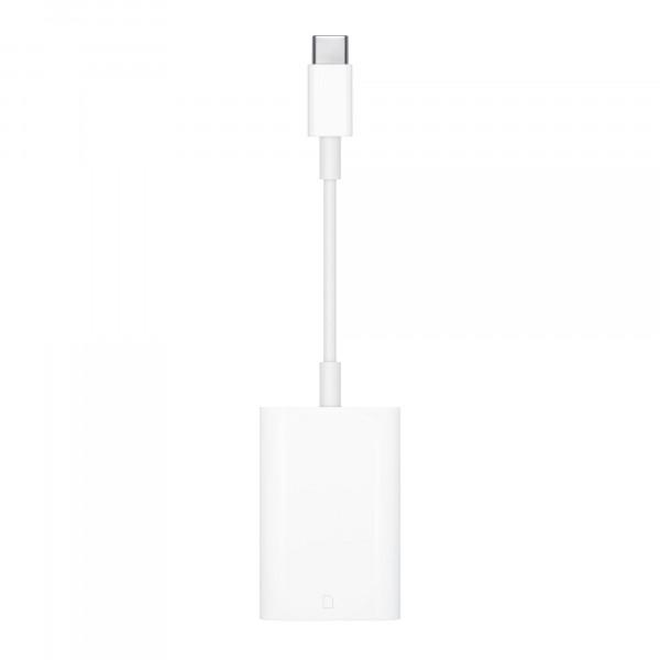 USB-C til SD-kortlæser