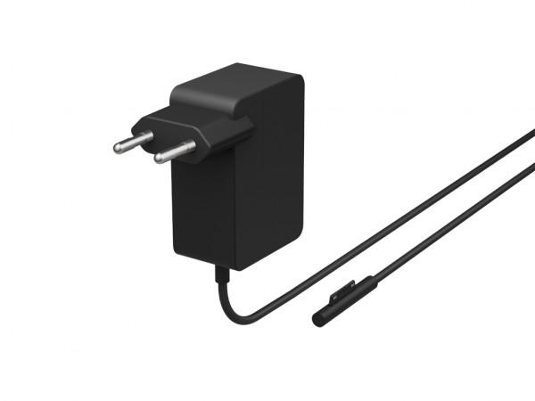 Microsoft Surface 24W strømforsyning
