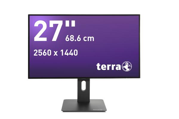 TERRA LED 2766W PV