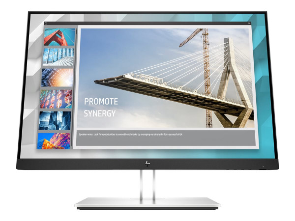 HP E-Display E24i G4