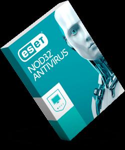 ESET® NOD32® Antivirus ESD