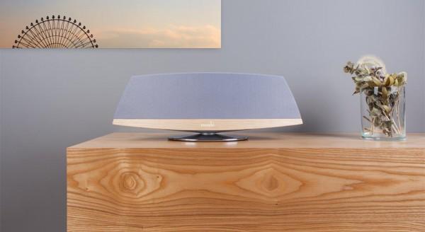 Moshi Spatia Wireless Speaker