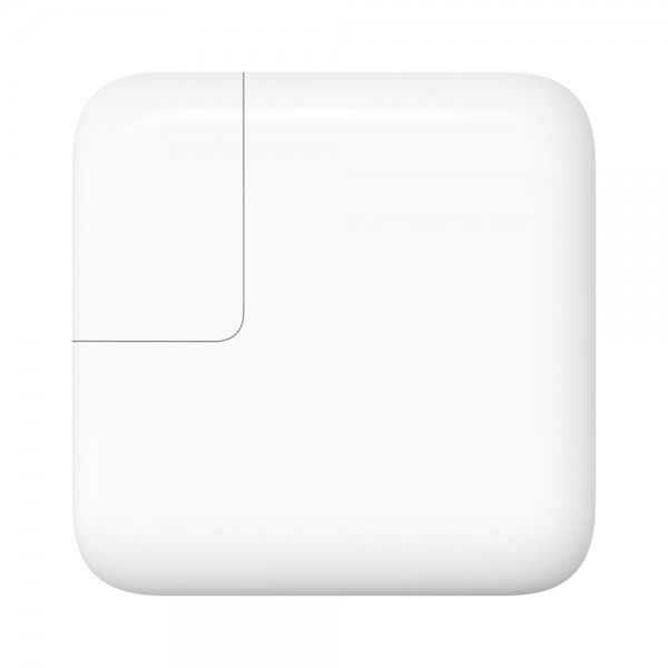 Apple USB-C-strømforsyning på 30 W