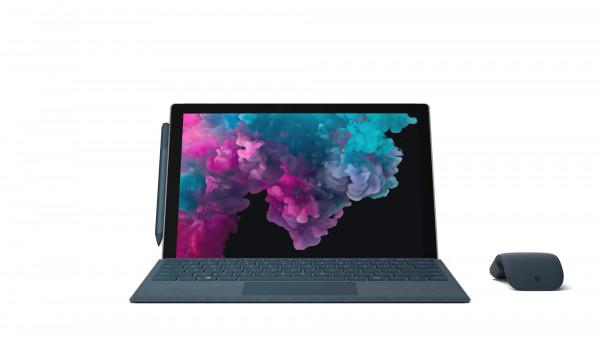 Surface Pro 6 Bundle