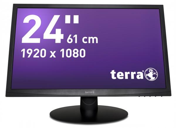 TERRA LED 2412W
