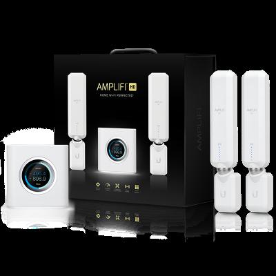 Ubiquiti AmpliFi Home Wi-Fi System